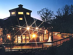 Granite Rose Function Facility In New Hampshire